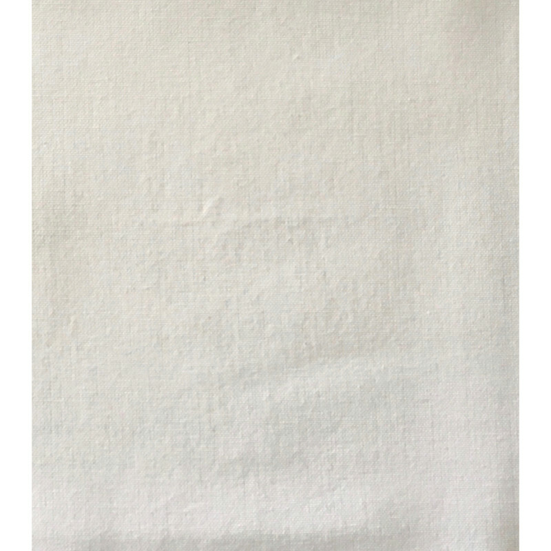 100% Cotton Kitchen Towel Solid White